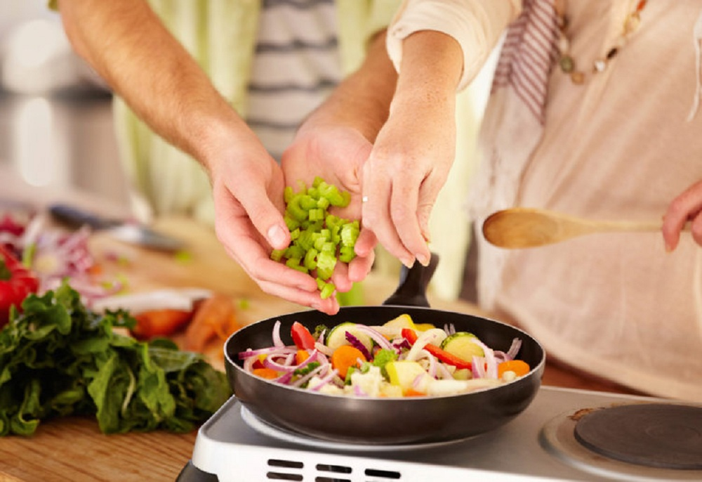 5 Tips for Adapting Recipes to Make Them Healthier