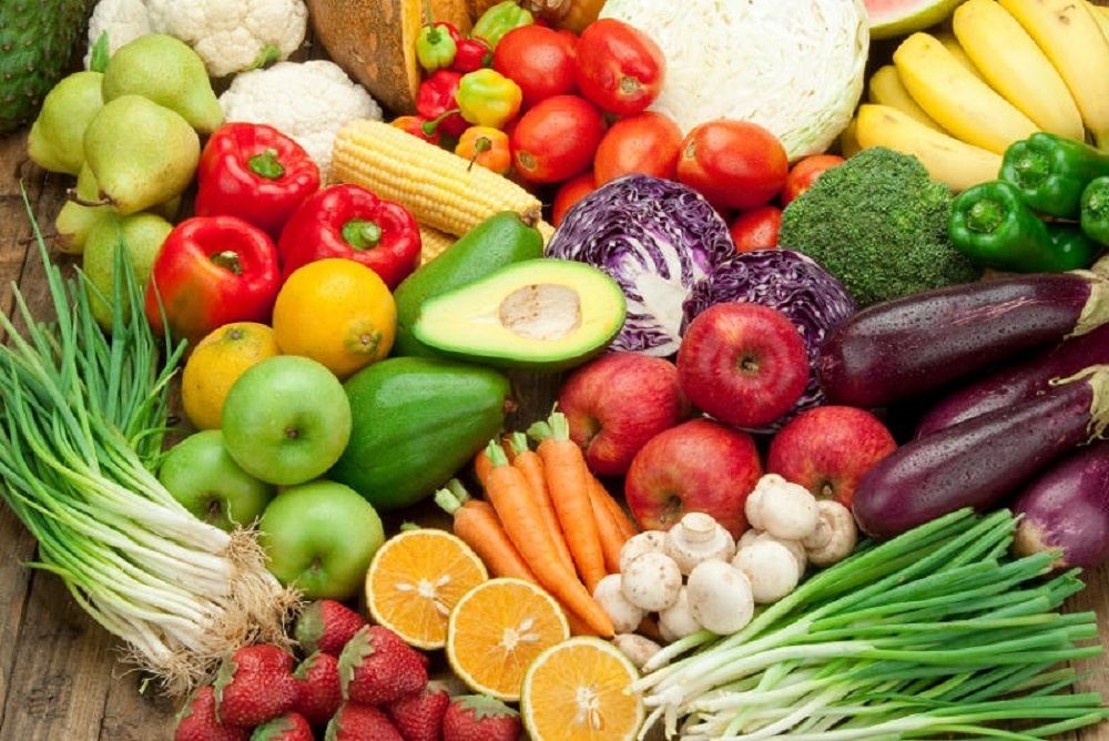 Top Reasons Why Raw Food is Healthier for Us