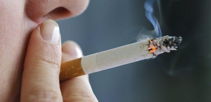 diseases caused by smoking