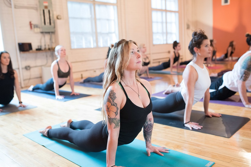 5 tips to start yoga practice