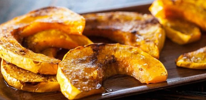 Healthy Halloween: recipes with pumpkin to prevent high cholesterol