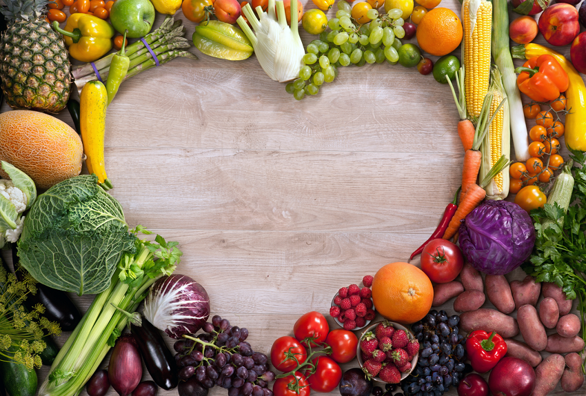 Diet for diabetes and the heart: here are the most suitable foods