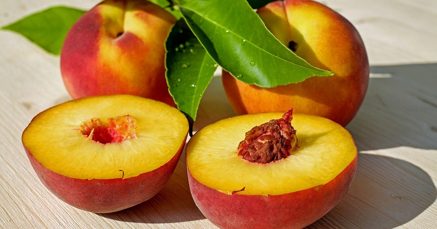 Try the peach pie fit, great!