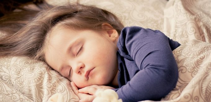 How many hours do you need to sleep to really rest your body?