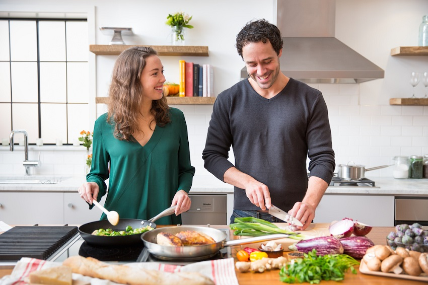How to prepare all your healthy meals without losing your mind?