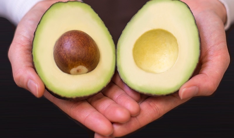 DO YOU HAVE TO WORRY ABOUT AVOCADO FAT?
