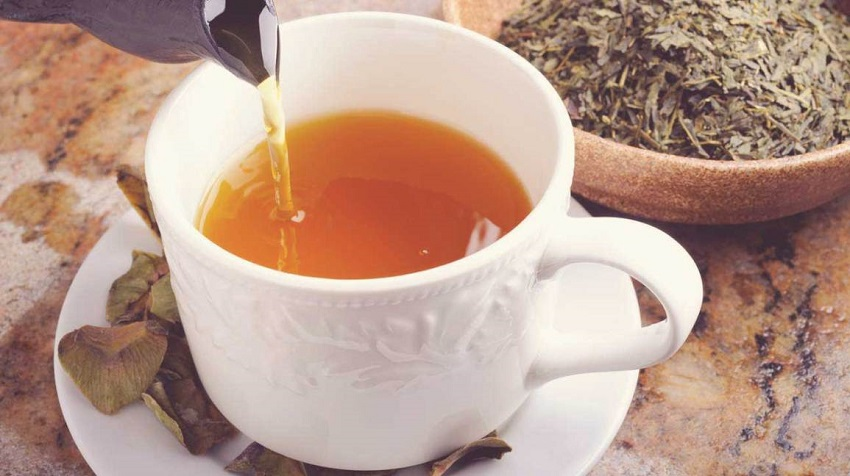 Calming with ginger, a winning recipe against stress, tension and bad mood