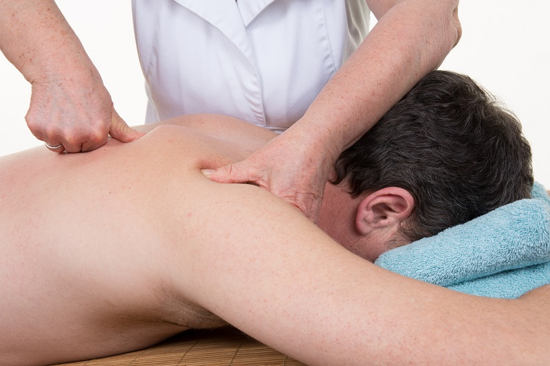Overcoming scapula pain: exercises to recover at its best