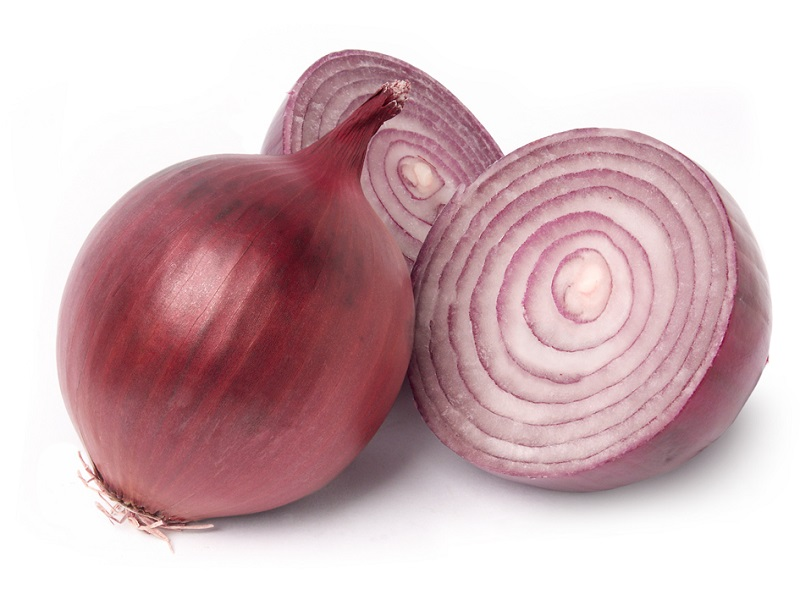 Red onion benefits or why eating onions are really good for health