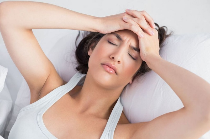 Headache due to heat: how to prevent it from getting the upper hand