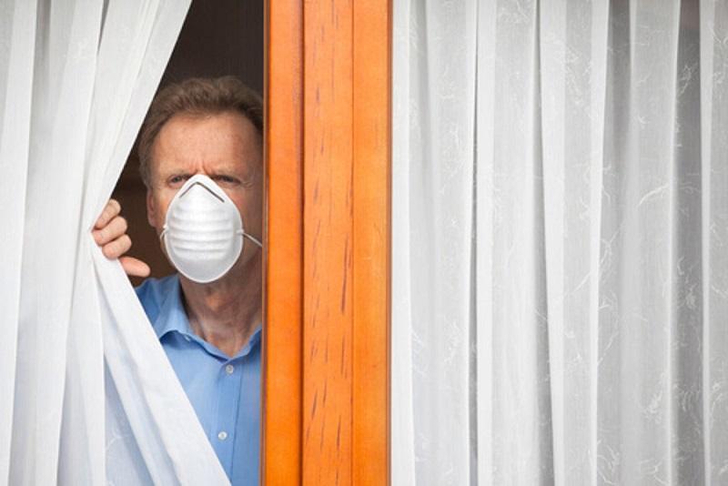 Tips for seniors during the quarantine